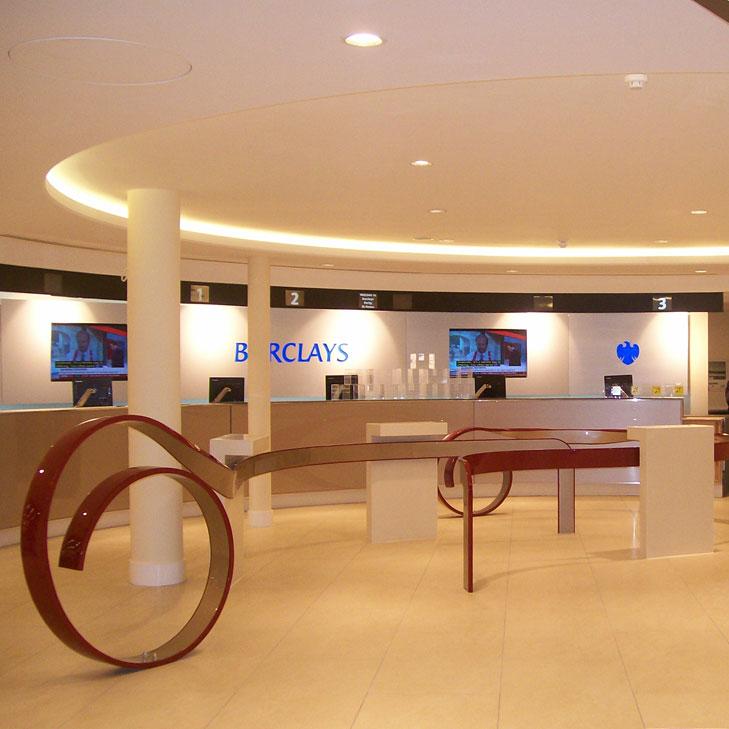 Barclays - Banking - BAILEYGOMM