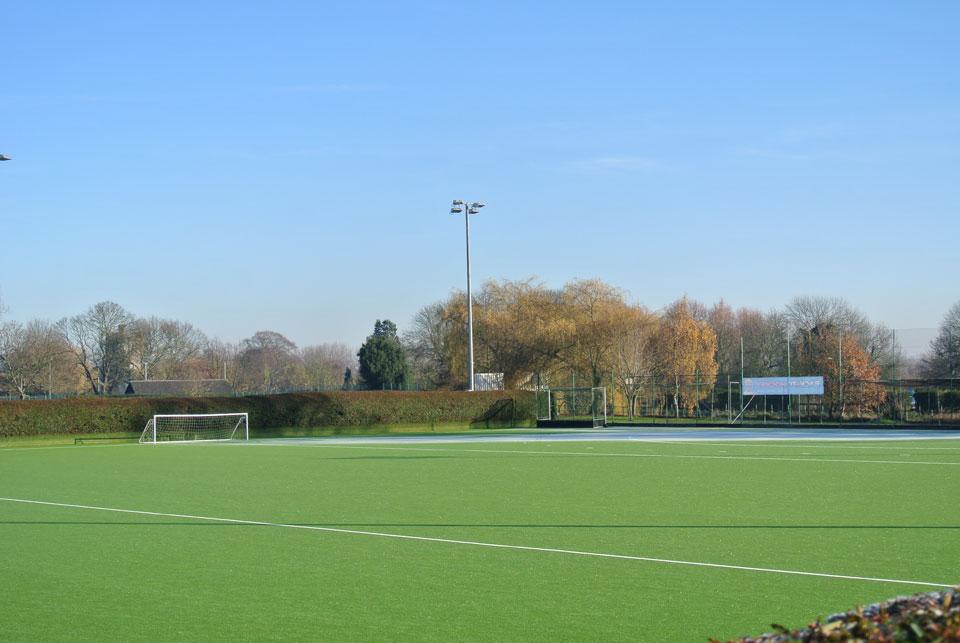 Broxbourne Sports Club - Sporting Facilities - BAILEYGOMM