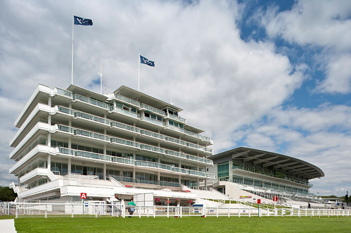 Duchess's Stand, Epsom Downs