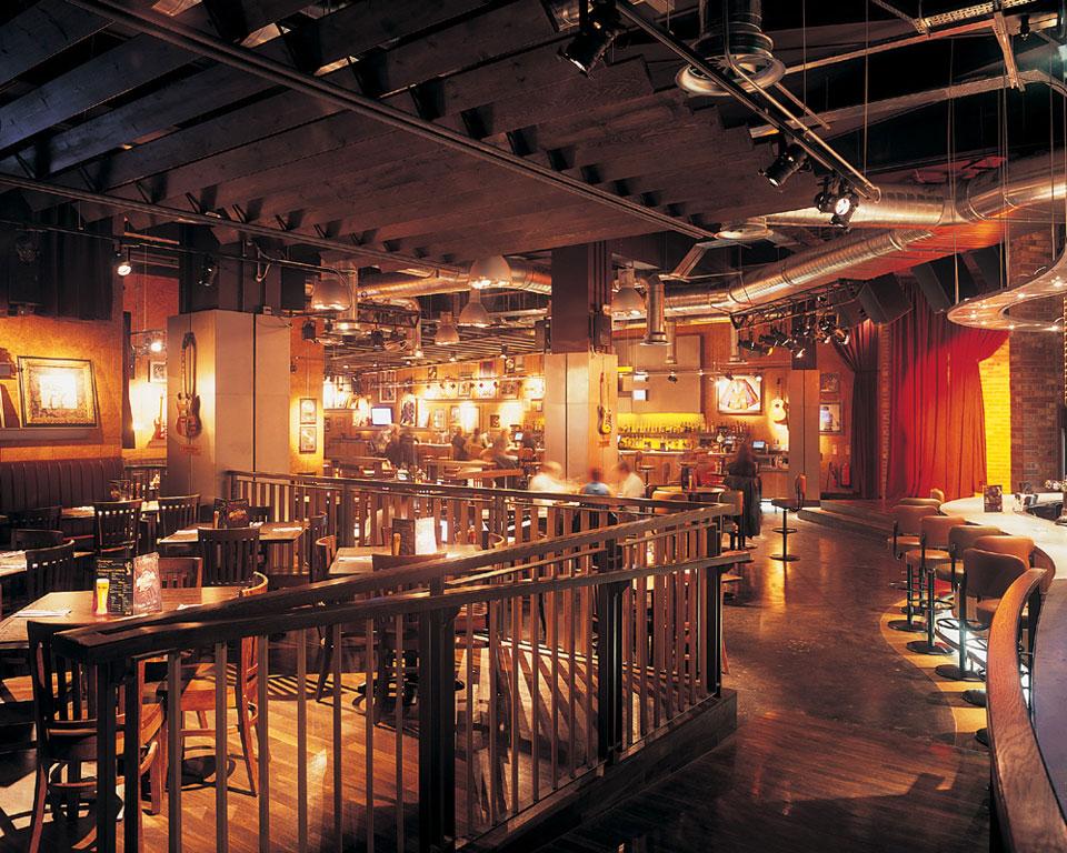 Hard Rock Café - FOOD - BAILYGOMM