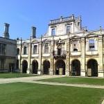 Kirby Hall - English Heritage - BAILEYGOMM