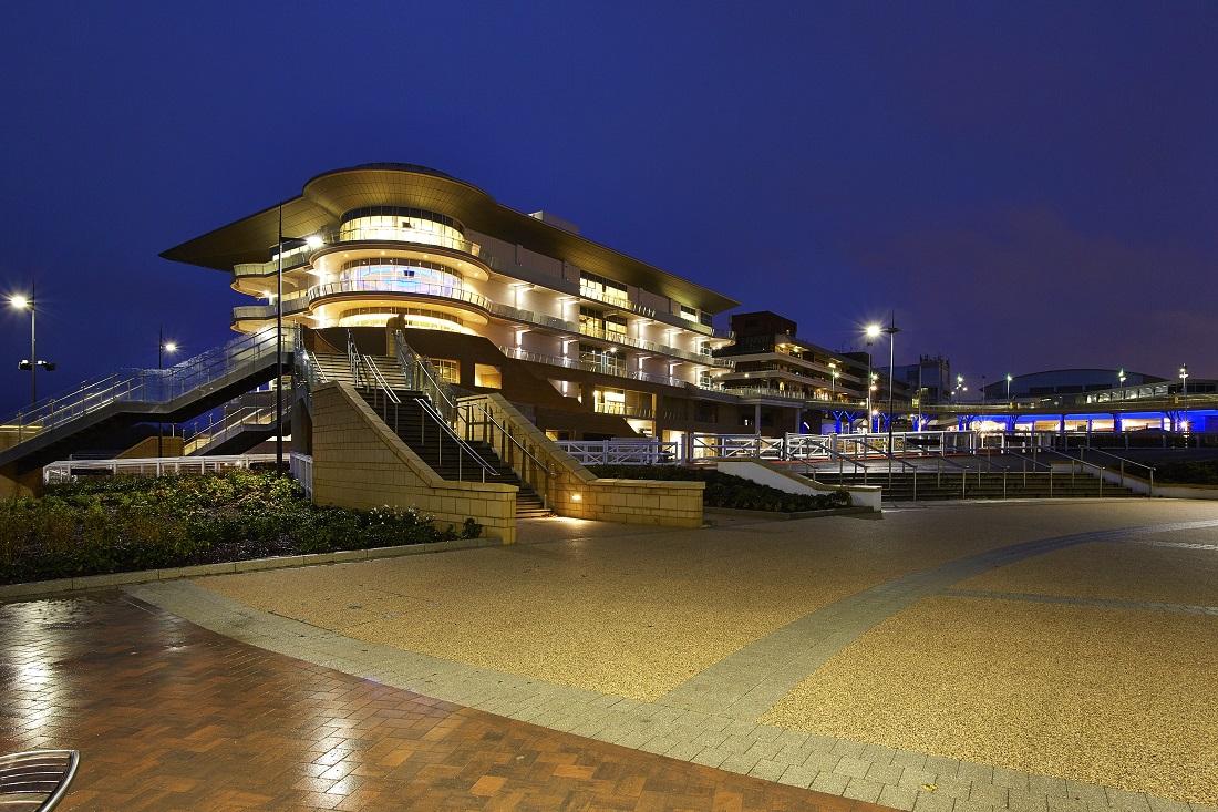 Cheltenham Racecourse £45M New Development