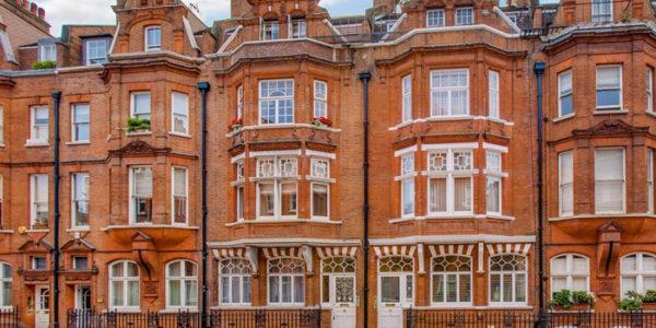 Draycott Place, London