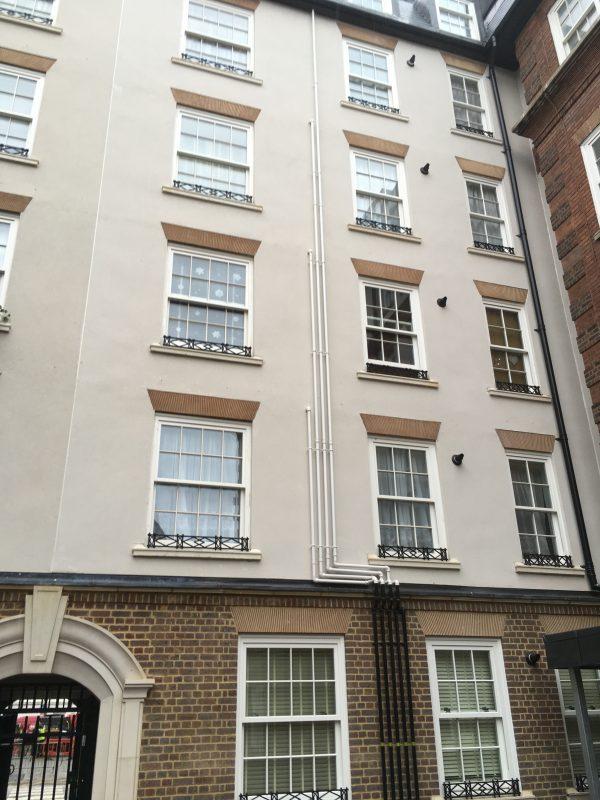 Lisgar Terrace, London
